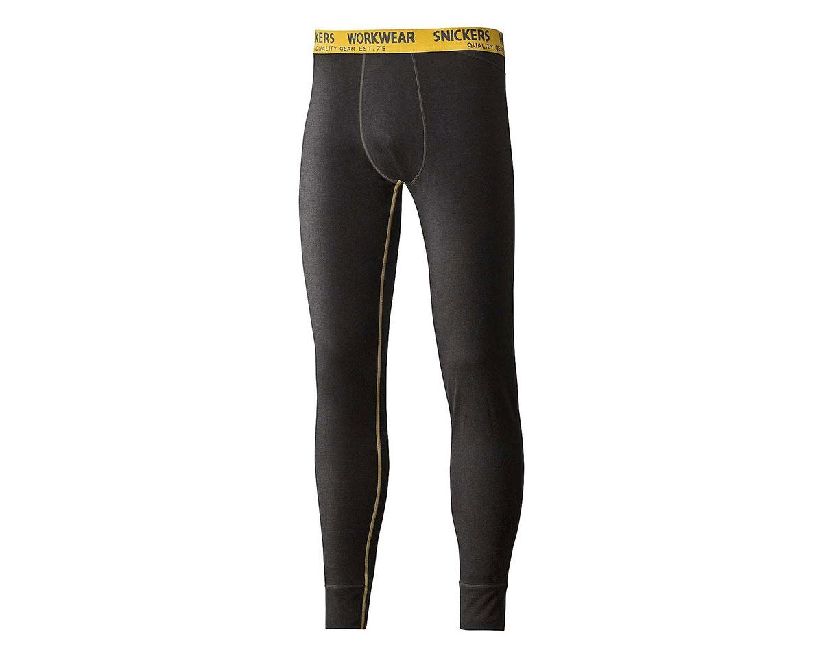 bbd66bbe8044 Termo spodní kalhoty Merino