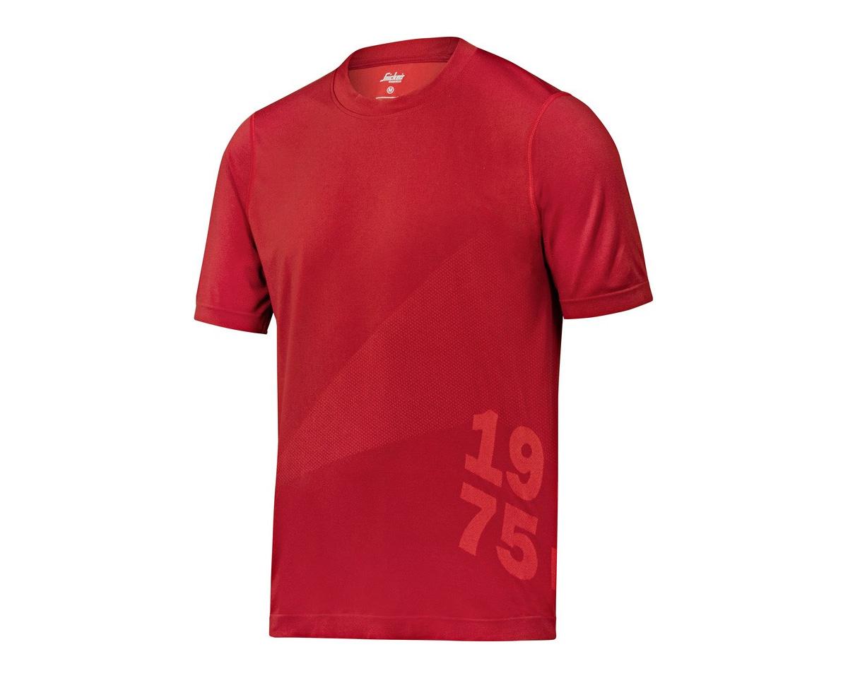 Funkční tričko s krátkým rukávem FlexiWork 37.5 67d0022f10