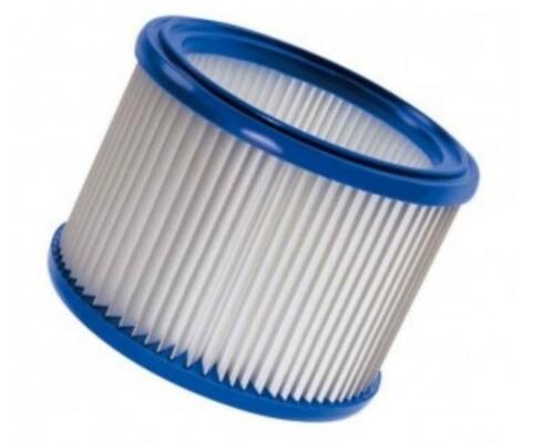 Filtrační PET patrona VYS 30-20-21, VCP 260, Attix 3, Aero, 185x140mm