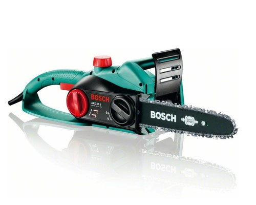 Řetězová elektrická pila Bosch AKE 30 S