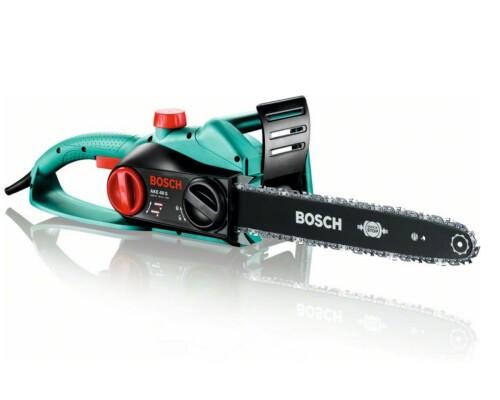 Řetězová elektrická pila Bosch AKE 40 S