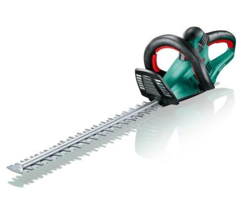 Elektrické nůžky na živý plot plotostřih Bosch AHS 55-26, 600W