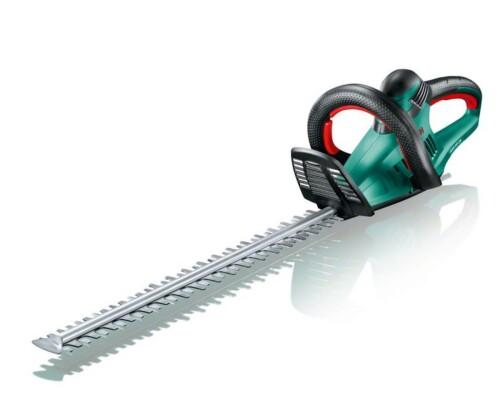 Elektrické nůžky na živý plot plotostřih Bosch AHS 60-26, 600W
