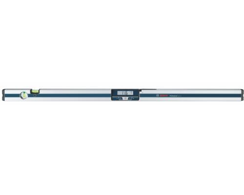 Digitální vodováha s měřením úhlu Bosch GIM 120