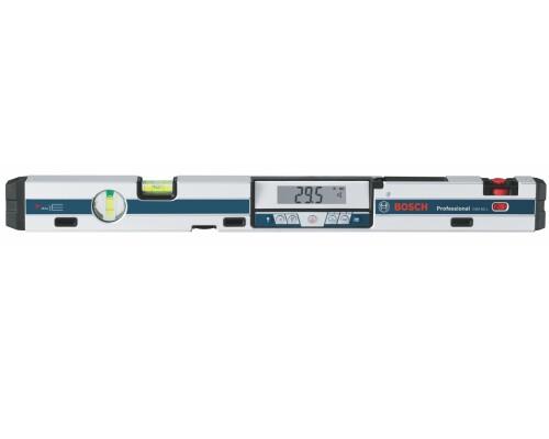 Digitální laserová vodováha s měřením úhlu Bosch GIM 60 L
