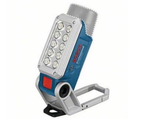 AKU LED lampa svítilna Bosch GLI DeciLED, 10,8V