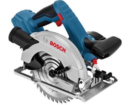 AKU okružní pila Bosch GKS 18-57, solo