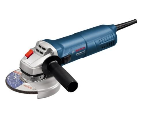 Bruska úhlová Bosch GWS 11-125, 1100W, 125mm