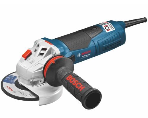 Úhlová bruska Bosch GWS 17-125 CIEX, 1.700W, 125mm, SDS-cilc