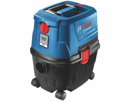Univerzální dílenský vysavač Bosch GAS 15, 1.100W