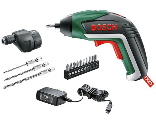 AKU šroubovák Bosch IXO 5 Vrták, 3,6 V
