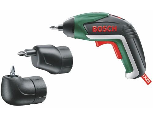 AKU šroubovák Bosch IXO 5 Set, 3,6 V