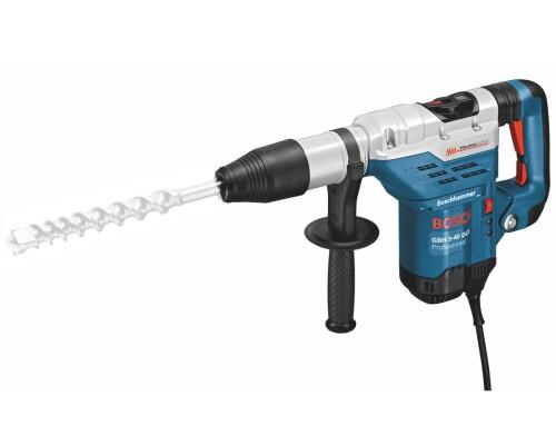 Vrtací a sekací kladivo BOSCH GBH 5-40 DCE, SDS-MAX