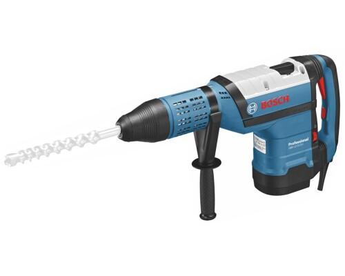 Vrtací a sekací kladivo Bosch GBH 12-52 DV, SDS-MAX