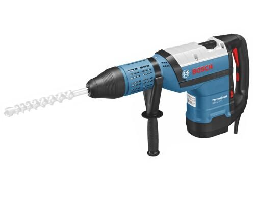Vrtací a sekací kladivo Bosch GBH 12-52 D, SDS-MAX