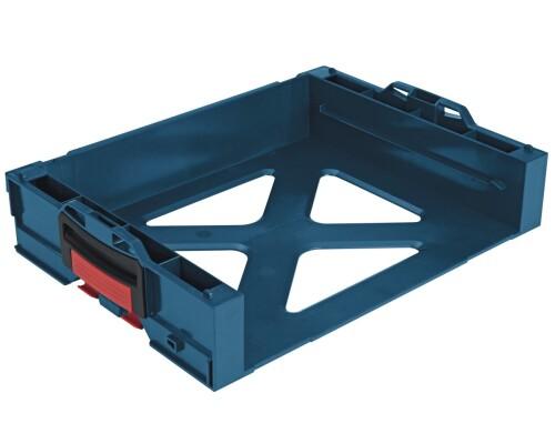 Systémový kufr Bosch i-Boxx Rack active, spojovací