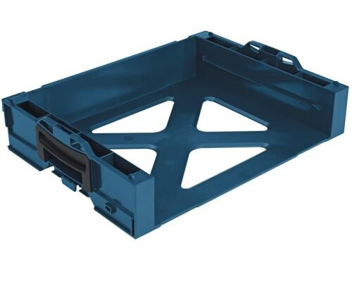 Systémový kufr Bosch i-Boxx Rack inactive, pevný