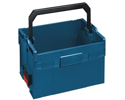 Systémový otevřený kufr Bosch LT-Boxx 272