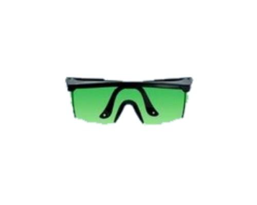 brýle pro práci s laserem, zelené, GRL 300 HVG