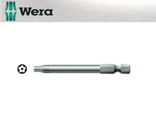 """bit WERA 867/4 IPR, 1/4"""", 89mm, STANDARD, TX20IPR BO, TORX PLUS"""