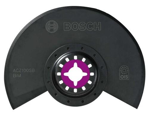 BiM segmentový řezač na linoleum a gumu ACZ 100 SB, 100mm