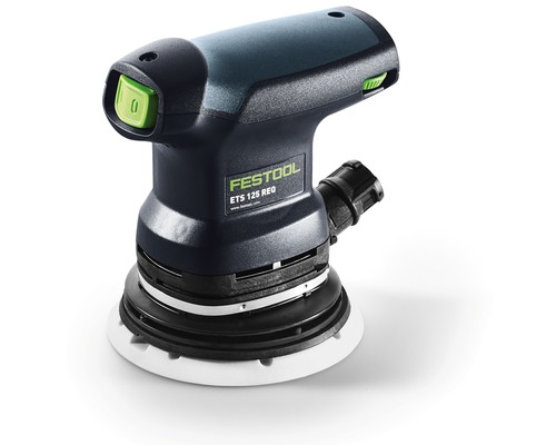 Excentrická bruska Festool ETS 125 REQ-PLUS