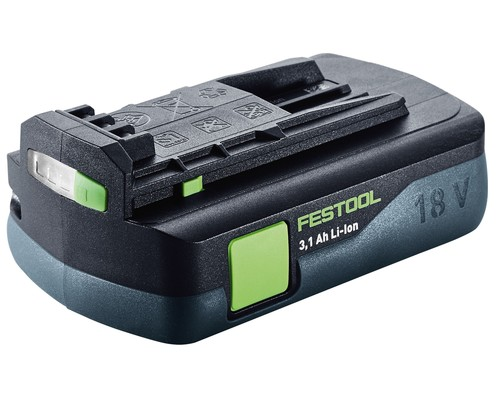 Akumulátor Festool BP 18 LI 3,1 C, 18V/3,1 Ah Lion Compact