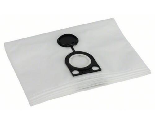 filtrační sáček k vysavači, BOSCH, GAS 25, 5ks