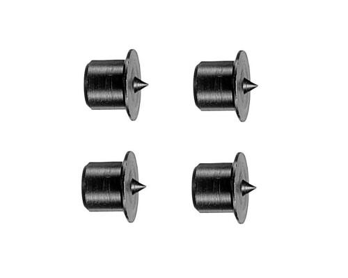 značkovač otvorů pro kolíky, sada, 8mm, 4 ks