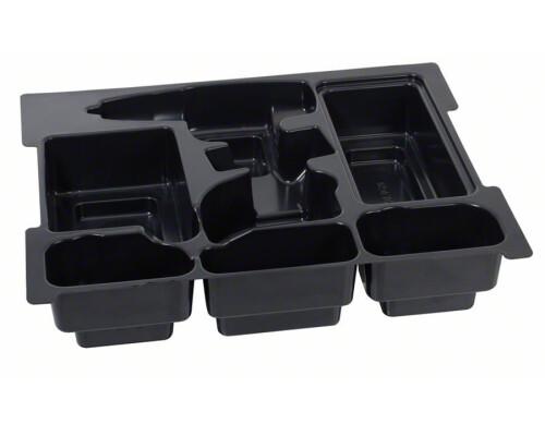 vložka do L-Boxx II, BOSCH Sortimo, GSR 14,4-18-2 Li + nabíječ