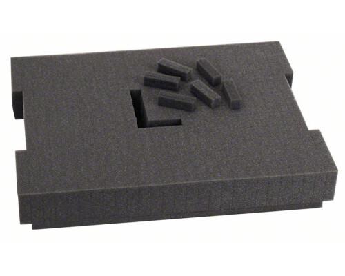 Vložka do Bosch L-Boxx 102 velikost I, univerzální trhací pěna
