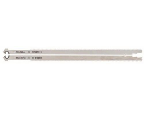 Pilový list pily ocasky GFZ 16-35, na izolační materiály, TF 350 WM, 1 pár