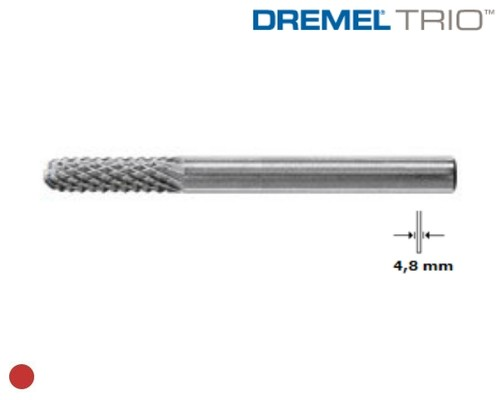 spirálový řezací bit, dlaždice,TRIO, 3,2mm, TR 562