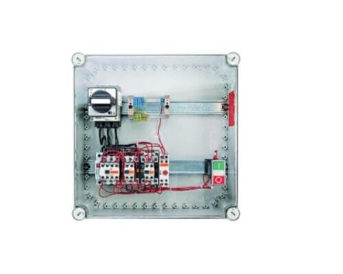 Řídící elektronika VF měniče Fein MO83-7,5KSR 300Hz, 200V, 7,5kW