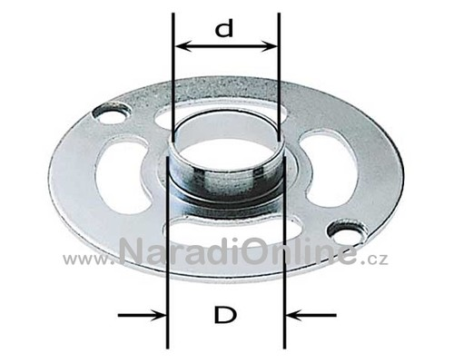 kopírovací kroužek pro OF 1010, 30mm