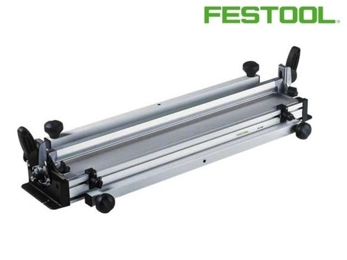 spojovací systém Festool VS 600, na cinkování