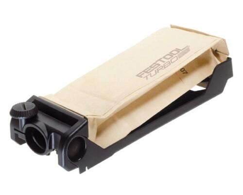 turbofiltr s kazetou FESTOOL, 1 ks, ES, ETS, WTS, RO 150