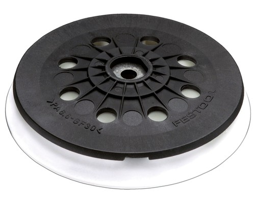 podložný brusný talíř - střední D125/8-M8-J W-HT