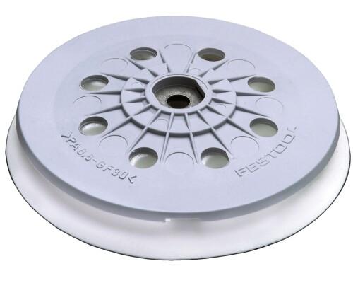 podložný brusný talíř - měkký D125/8-M8-J SW
