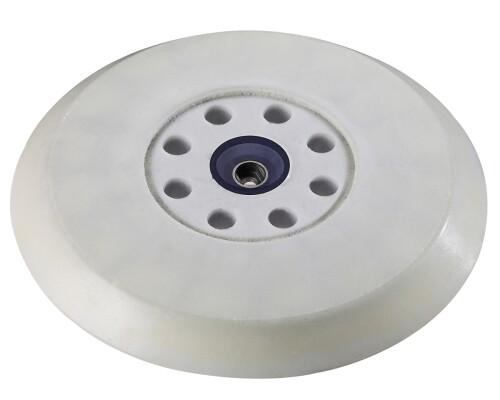 podložný brusný talíř PLANEX D215/8-LHS 225-HT