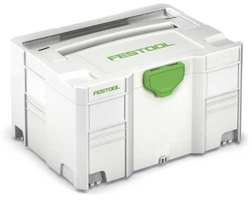 Systainer Festool T-LOC SYS 3 TL