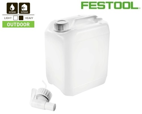 olej SURFIX, FESTOOL, Outdoor, 5l, kanystr