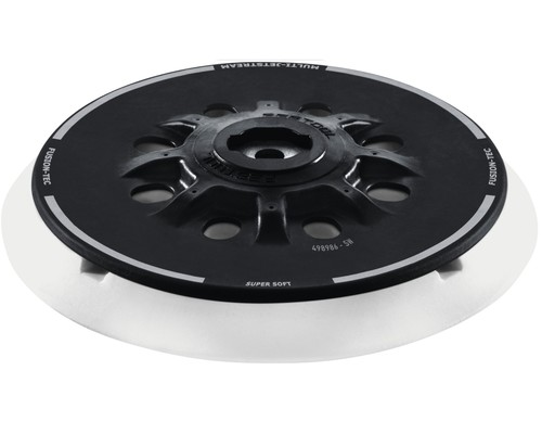 podložný brusný talíř - měkký D150/17 M8-SW (ETS-WTS-LEX)