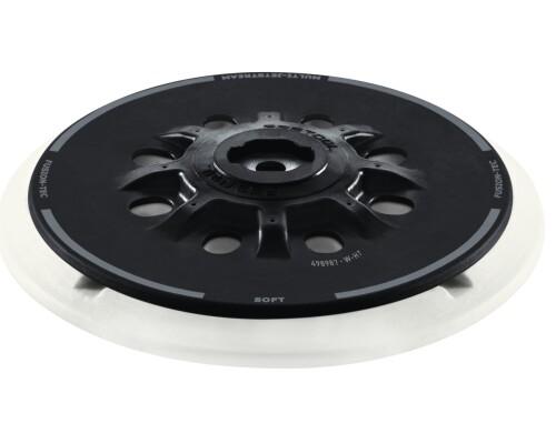 podložný brusný talíř - střední, D150/17 M8-W-HT (ETS-WTS-LEX)