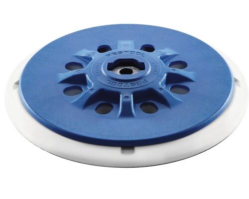 podložný brusný talíř - tvrdý, STF-D150/17CT-M8-H (ETS-WTS-LEX)