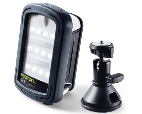 Akumulátorová LED svítilna Festool SysLite KAL II Set, 2,9Ah