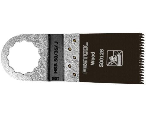pilový list na dřevo E-CUT Precision, 50x35mm (1ks)