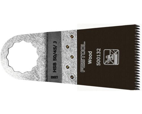 pilový list na dřevo E-CUT Precision, 50x45mm (1ks)