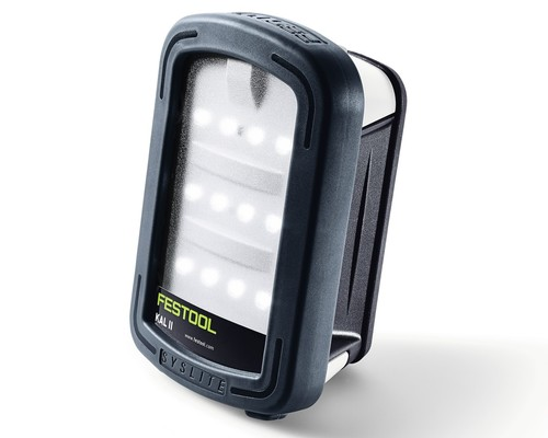 Akumulátorová LED svítilna Festool SysLite KAL II, 2,9Ah