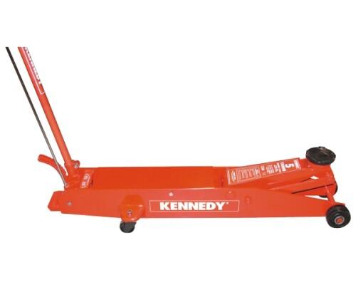 pojízdný hydraulický zvedák, 5-tun, KENNEDY